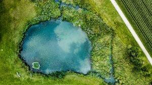 「夢占い」池に落ちる夢を見る意味とは?